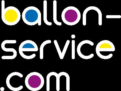 Ballon Service Logo
